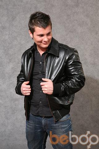 Фото мужчины pasha33rus, Москва, Россия, 36