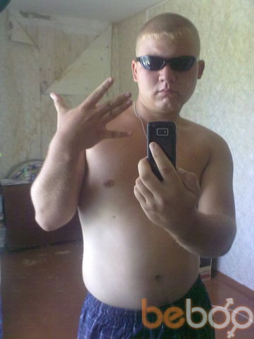 Фото мужчины Красавчег, Иваново, Россия, 25