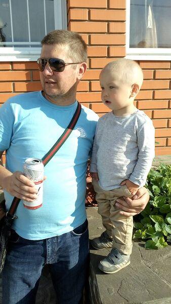 Фото мужчины атдрей, Новая Каховка, Украина, 34
