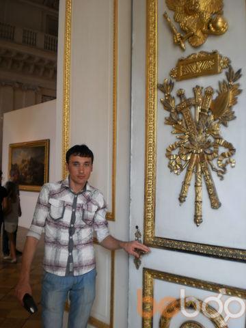 Фото мужчины maks, Санкт-Петербург, Россия, 31