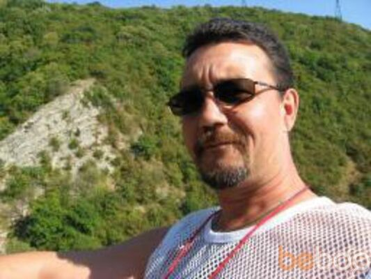 Фото мужчины sisvik, Самара, Россия, 51