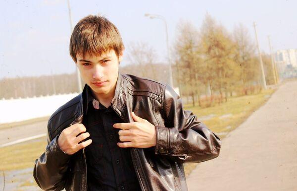 Фото мужчины Александр, Москва, Россия, 19