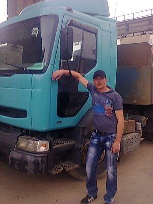 Фото мужчины Влад, Орша, Беларусь, 32
