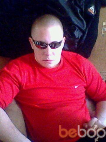 Фото мужчины demon, Омск, Россия, 30