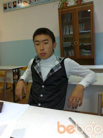Фото мужчины dima, Астана, Казахстан, 26