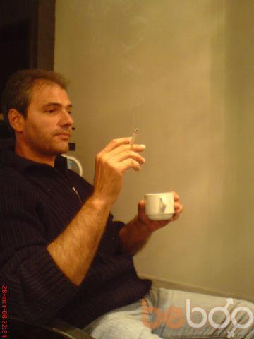 Фото мужчины sergredvil, Афины, Греция, 44