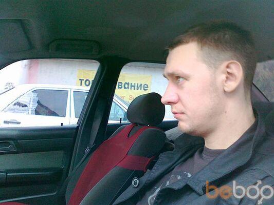 Фото мужчины незнакомец, Москва, Россия, 34