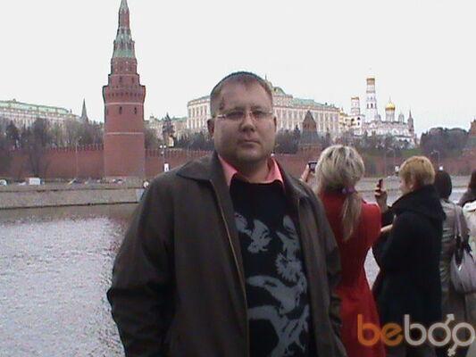 Фото мужчины андрей, Ишимбай, Россия, 41