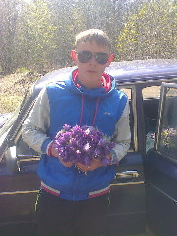 Фото мужчины GANG, Омск, Россия, 71