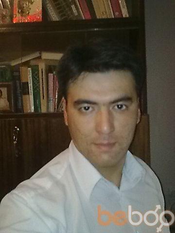 Фото мужчины Farxod, Ташкент, Узбекистан, 34