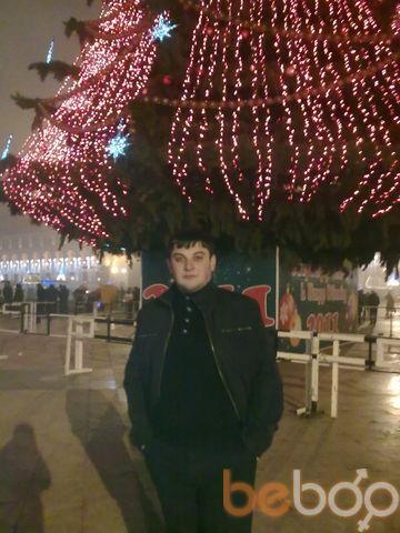 Фото мужчины Khoren, Ереван, Армения, 28