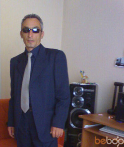 Фото мужчины sergey_brs, Бурса, Турция, 48