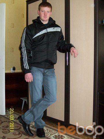 Фото мужчины slavadmb, Набережные челны, Россия, 26