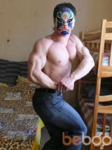 Фото мужчины Alex, Калининград, Россия, 23