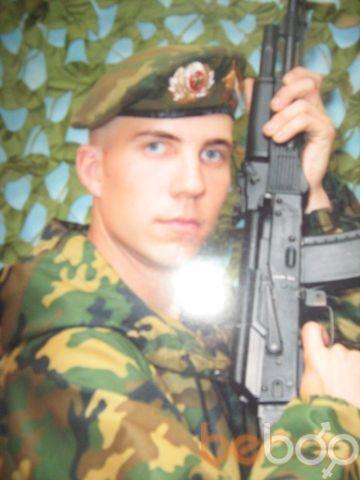 Фото мужчины axamentov, Владивосток, Россия, 36
