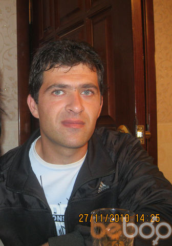 Фото мужчины арамис, Камышин, Россия, 39