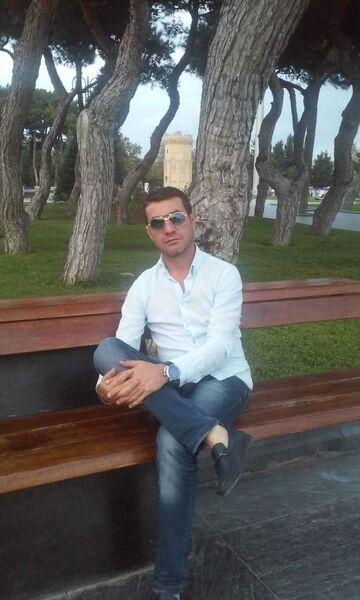 Фото мужчины tima, Баку, Азербайджан, 40