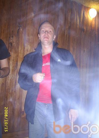 Фото мужчины каспер, Сочи, Россия, 36