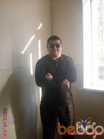 Фото мужчины 9999880, Абовян, Армения, 29