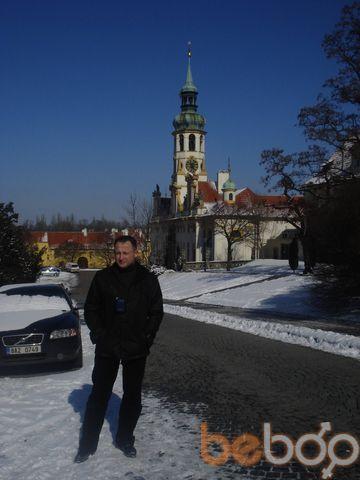 Фото мужчины нежный, Гродно, Беларусь, 48