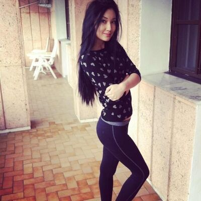 Фото девушки Aidana, Караганда, Казахстан, 19
