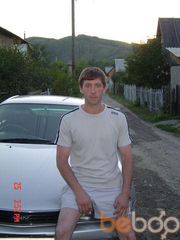 Фото мужчины евгений77, Риддер, Казахстан, 39