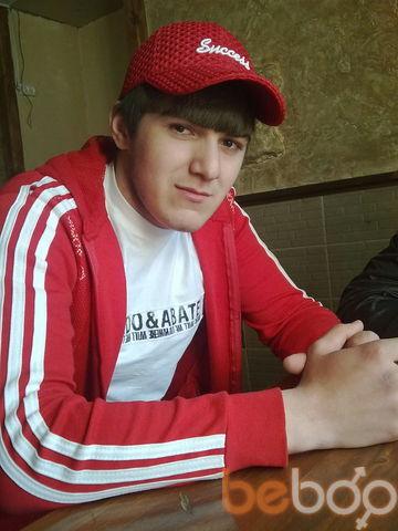 Фото мужчины Ramzan, Санкт-Петербург, Россия, 27