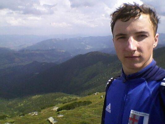 Фото мужчины andrey, Киев, Украина, 23