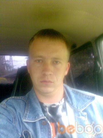 Фото мужчины kolysha81, Гатчина, Россия, 35