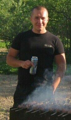 Фото мужчины Вова, Йошкар-Ола, Россия, 40