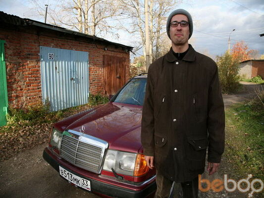 Фото мужчины Сергей, Волоколамск, Россия, 33