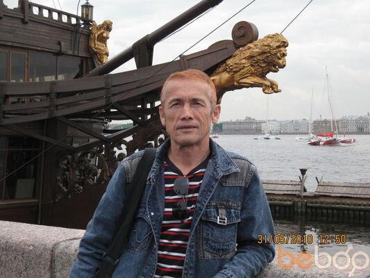 Фото мужчины Erkin, Тосно, Россия, 36
