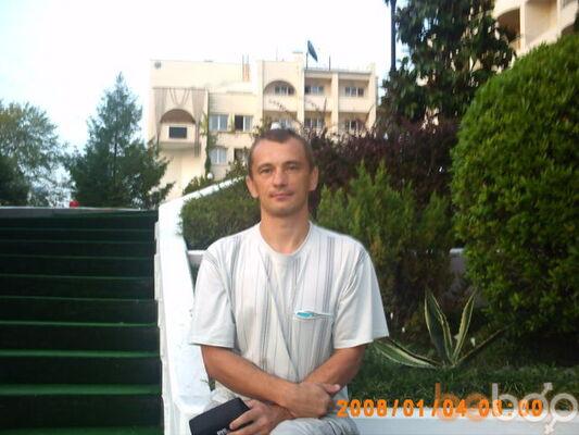 Фото мужчины condor, Красноярск, Россия, 46