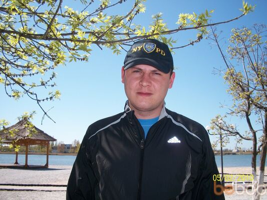 Фото мужчины NYPD, Днепропетровск, Украина, 34