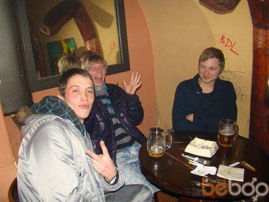 Фото мужчины gl3basta, Praha, Чехия, 25