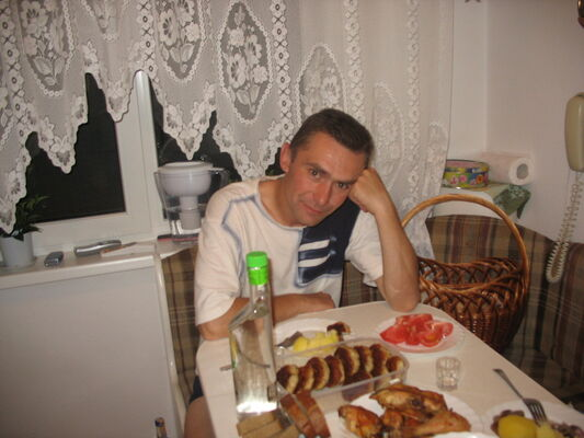 Фото мужчины Александр, Минск, Беларусь, 47
