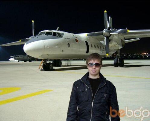 Фото мужчины niklasf, Кишинев, Молдова, 30