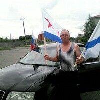Фото мужчины Владислав, Половинное, Россия, 41