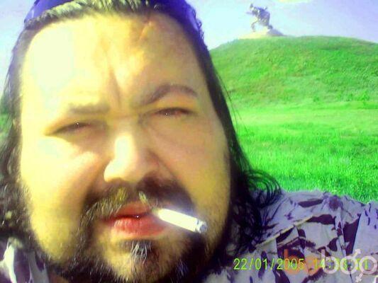 Фото мужчины джер, Североморск, Россия, 44