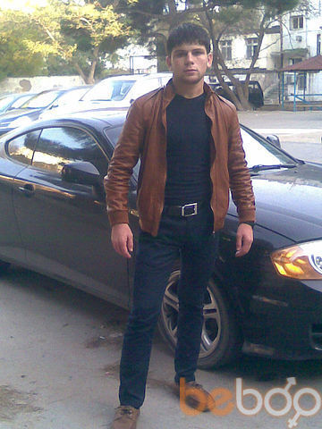 Фото мужчины sankali, Баку, Азербайджан, 28