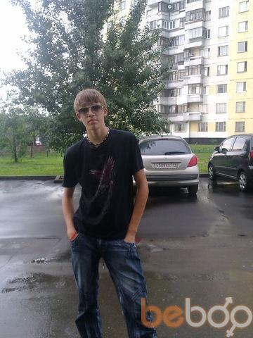 Фото мужчины aleks, Москва, Россия, 26