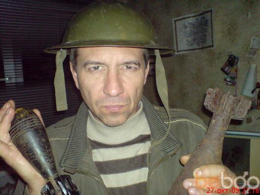 Фото мужчины Voka, Херсон, Украина, 53