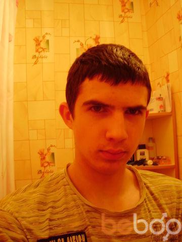 Фото мужчины morwollo, Чернигов, Украина, 23