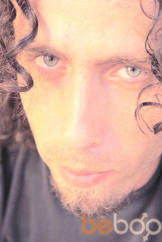Фото мужчины Pagan IX, Cesme, Турция, 36