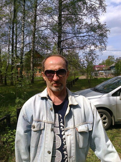 Фото мужчины Владимир, Серпухов, Россия, 52