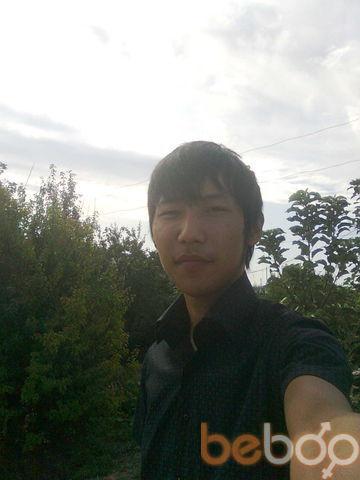 Фото мужчины kuanysh, Махамбет, Казахстан, 29
