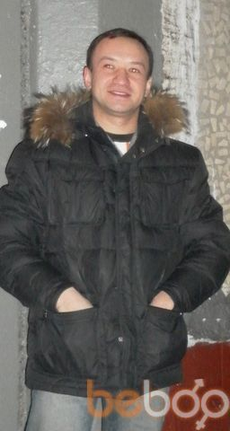 Фото мужчины REAL, Москва, Россия, 75