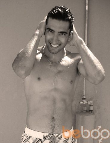 Фото мужчины Voron, Афины, Греция, 28