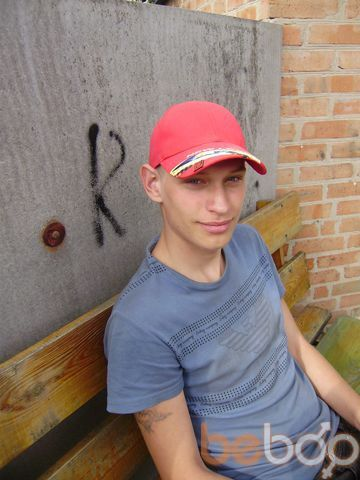 Фото мужчины benassa, Карловка, Украина, 23