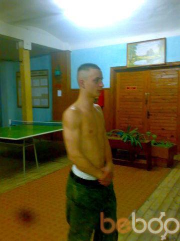 Фото мужчины Woody, Минск, Беларусь, 25